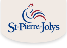 Village of St-Pierre-Jolys